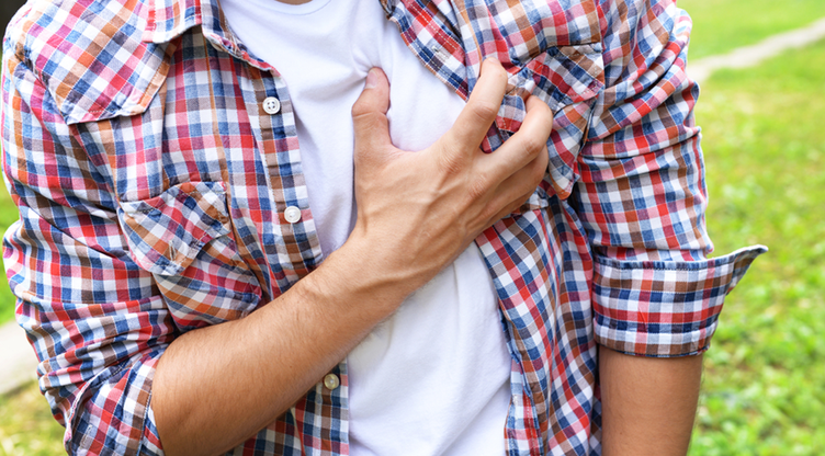 Akutni infarkt miokarda - Zdravo budi
